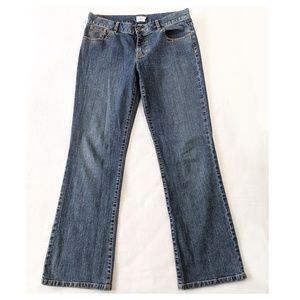 CALVIN KLEIN Bootcut Flare Jeans Size 7